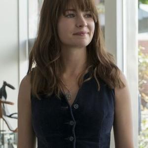 Britt Robertson as Sophia