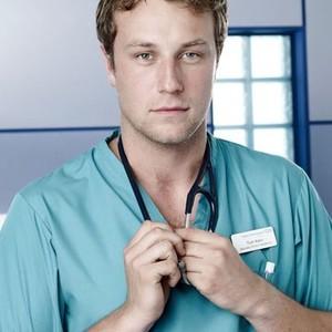 Oliver Coleman as Dr Tom Kent