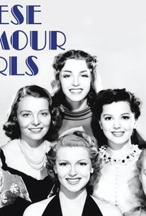 These Glamour Girls