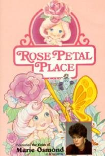 Rose-Petal Place II