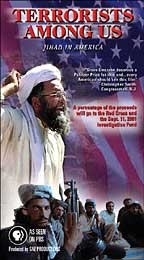 Terrorists Among Us: Jihad In America