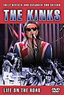 Kinks - Life On The Road