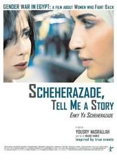 Scheherazade: Tell Me a Story