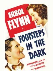 Footsteps in the Dark