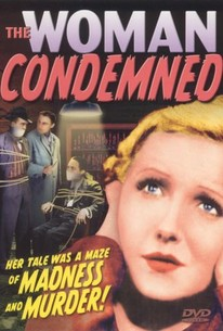 Woman Condemned