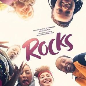 Rocks (2019) - Rotten Tomatoes