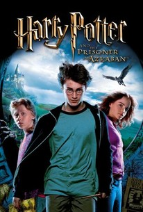 Harry Potter and the Prisoner of Azkaban 2004 BluRay 720p 800MB Dual Audio ( Hindi – English ) MKV