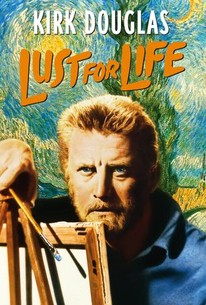Lust For Life 1956 Rotten Tomatoes
