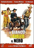 Il Bianco, il giallo, il nero (White, the Yellow, and the Black)(Shoot First... Ask Questions Later)