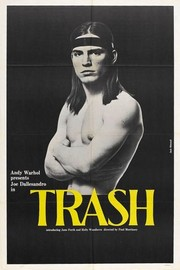 Andy Warhol's Trash