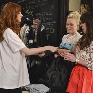 Selfie, Season 1: Karen Gillan, Allyn Rachel, Amanda Jane Cooper