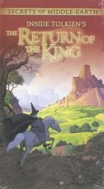 Inside Tolkien's The Return of the King