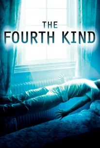 The Fourth Kind (2009) - Rotten Tomatoes