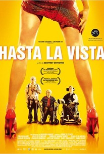 Hasta la Vista (Come as You Are)