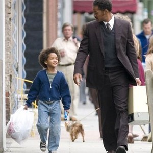 the pursuit of happyness summary
