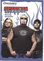Discovery Channel - American Chopper: Honoring The Uniform