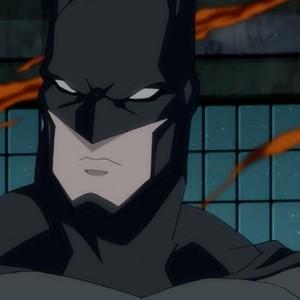 batman assault on arkham robin