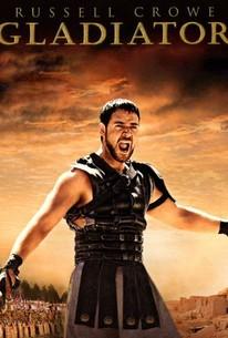 Gladiator (2000) - Rotten Tomatoes