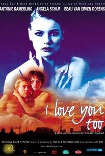 Ik ook van jou (I Love You Too)