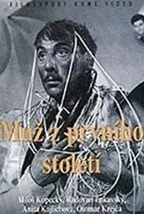 Muz z prvního století (Man in Outer Space) (Man of the First Century)