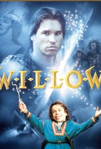 willow 1988 rotten tomatoes