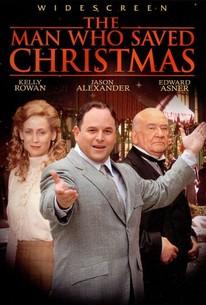 The Man Who Saved Christmas