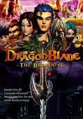 DragonBlade: The Beginning