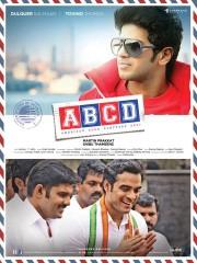 Abcd (American-born Confused Desi)