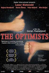 The Optimists (Optimisti)