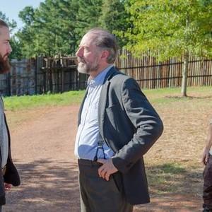 """<em>The Walking Dead</em>, Season 6: Episode 11, """"Knots Untie"""""""