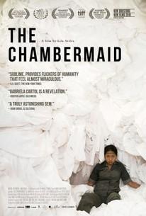 The Chambermaid (La camarista)