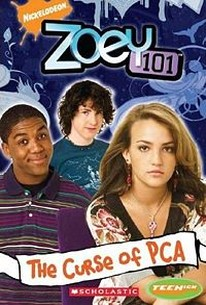 Zoey 101: Curse of PCA