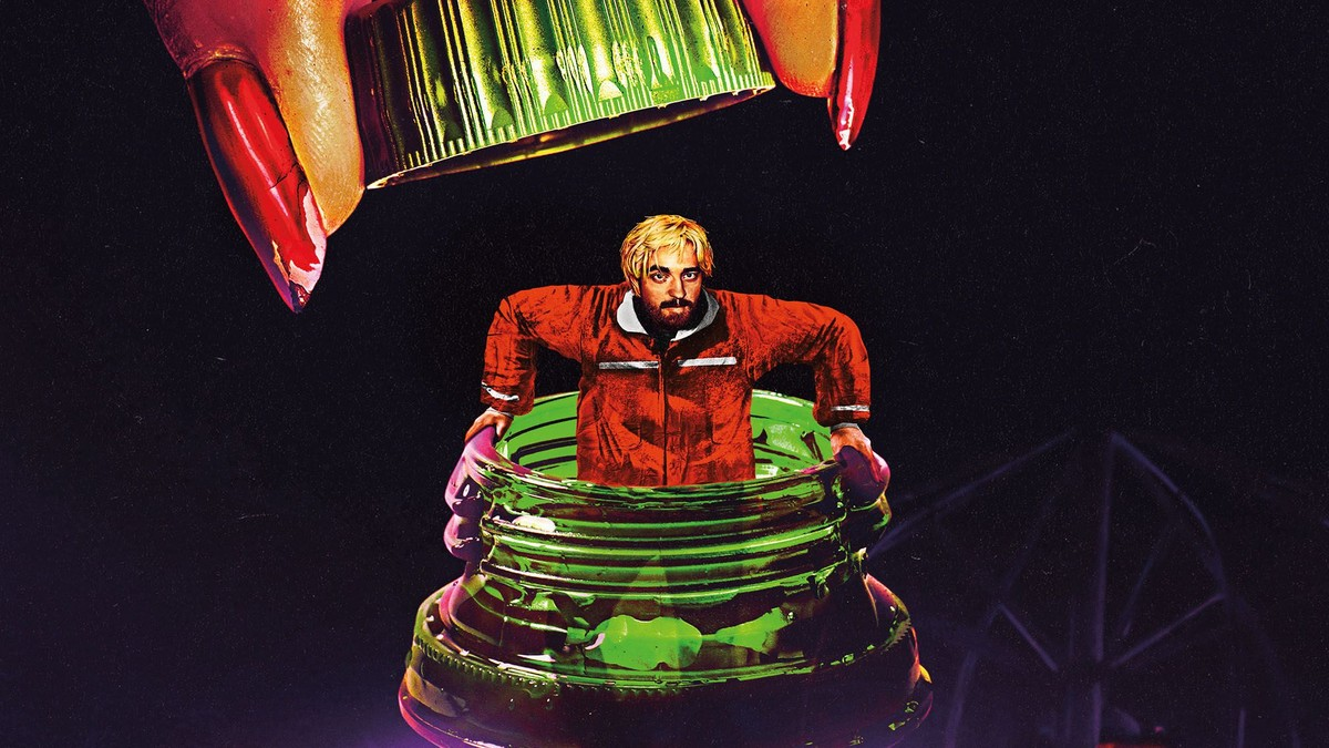 Resultado de imagen para good time movie
