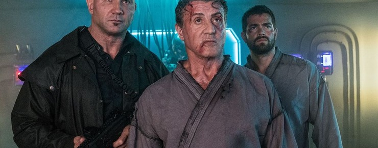 Escape Plan 2: Hades (2018) - Rotten Tomatoes