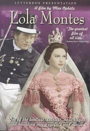 Lola Montès