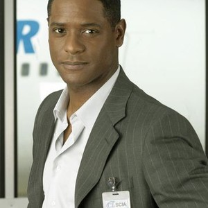Blair Underwood as Roger De Souza