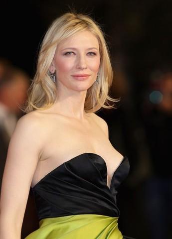 "2nd Rome Film Festival - ""Elizabeth: The Golden Age"" - Premiere"