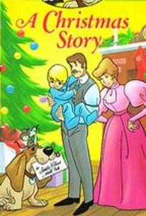 Christmas Story (Animated)
