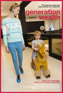 Generation Wealth