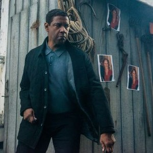 equalizer 2 rotten tomatoes