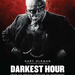فيلم Darkest Hour 2017 مترجم كامل HD