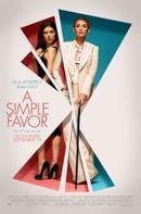 A Simple Favor 2018 movie