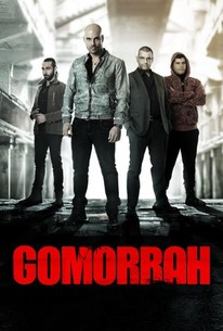 Gomorrah: Season 2 - Rotten Tomatoes