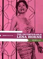Lena Horne - The Incomparable Lena Horne