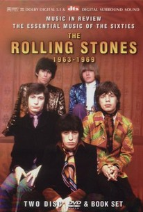 The Rolling Stones: Music in Review 1963-1969
