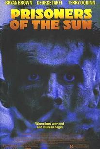 Blood Oath (Prisoners of the Sun)
