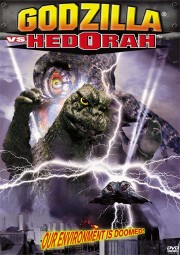 Godzilla Vs Hedorah (Gojira tai Hedorâ) (Godzilla vs. the Smog Monster)