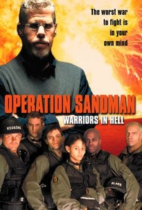 Operation Sandman: Warriors in Hell