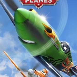 Planes (2013) - Rotten Tomatoes