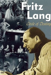 Fritz Lang: Circle of Destiny